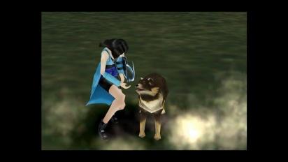 Final Fantasy VIII: Remastered - Angelo Gameplay