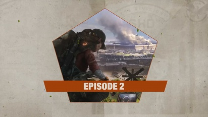 The Division 2 - Episode 2 Overview Trailer