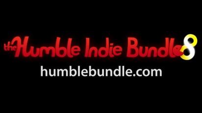 Humble Indie Bundle 8 - Trailer