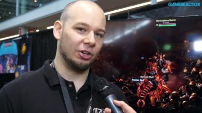 Grim Dawn - Intervista ad Arthur Bruno