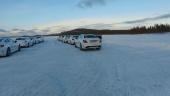 Winter Level-Up! - Pronti a guidare sul ghiaccio