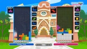 Puyo Puyo Tetris - T-Spin Set Ups Tutorial