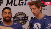 CWL Anaheim 2017 - Intervista a Anthony 'NAMELESS' Wheeler e Colt 'Havok' McLendon