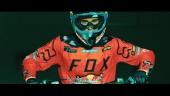 Monster Energy Supercross: The Official Videogame - Trailer di annuncio