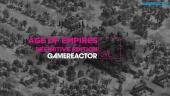 Age of Empires: Definitive Edition - Replica Livestream