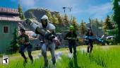 Fortnite Chapter 2 - Season 1 - Battle Pass Gameplay Trailer