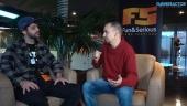 Team Gotham al Fun & Serious - Intervista a Juan De La Torre