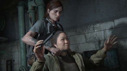 The Last of Us: Part II - State of Play