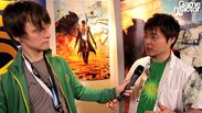 E3 12: DMC Devil May Cry - Japanese Producer Interview