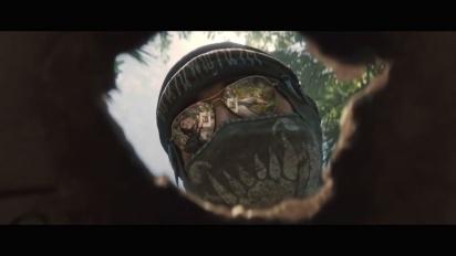 Call of Duty: Black Ops Cold War e Warzone - Stagione 2 Trailer (italiano)
