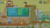 Scribblenauts Unlimited - Harlem Shake: 5th Cell Edition