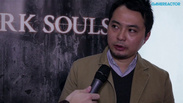 Dark Souls II: Global Gamers Day - Intervista