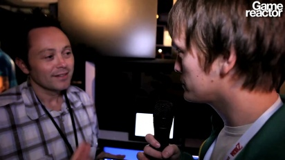 E3 11: Wipeout 2048 interview