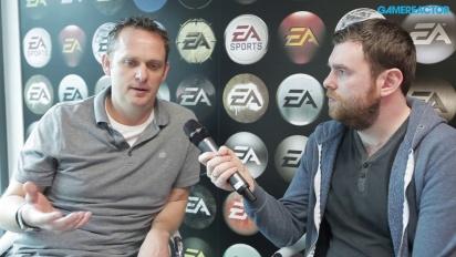 FIFA 14 - Nick Channon sulla Next-Gen