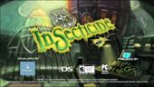 Insecticide - Downloadable Bi-Sodic Action Adventure Trailer
