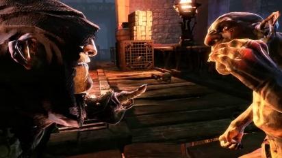 Styx: Master of Shadows - Summer Trailer