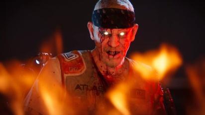 Call of Duty: Advanced Warfare - Zombies Trailer