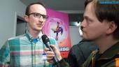 FutureGrind - Intervista con Owen Goss