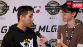 CWL Anaheim 2017 - Intervista a Evan 'Holler' Howard