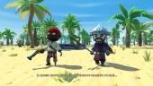 Portal Knights - Trailer contenuti aggiornamento 1.2
