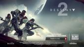 Destiny 2 - Trailer di lancio ufficiale su PC [italiano]