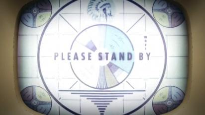 Fallout 76 - Trailer E3 ufficiale