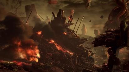 Doom Eternal - Trailer di annuncio ufficiale E3 (italiano)