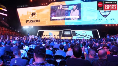 Overwatch League Finals - End of Day One Update