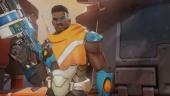 Overwatch - Baptiste Now Playable