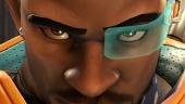 Overwatch - Baptiste Trailer di Lancio (italiano)