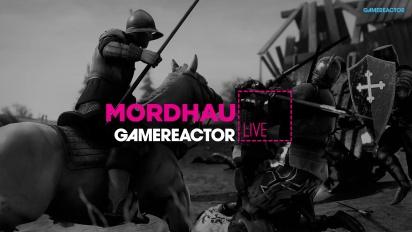 Mordhau - Replica Livestream