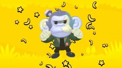 Super Monkey Ball: Banana Blitz HD - Special Announcement Trailer
