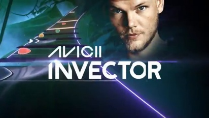Avicii Invector - Announcement Trailer