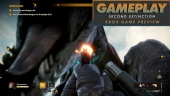 Second Extinction - Gameplay