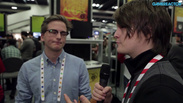 GDC: Simogo/Year Walk - Interview