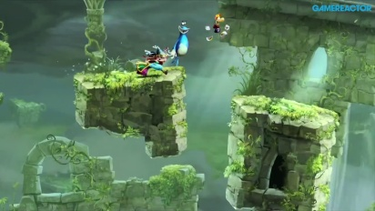 Rayman Legends: La video-recensione