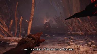 Far Cry Primal - 101 Trailer