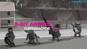 8-Bit Armies - Replica Livestream