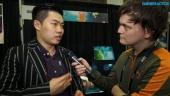 Koi - Intervista ad Alen Wu