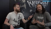 Werewolf: The Apocalypse - Intervista a Martin Ericsson