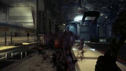 Prey: Mooncrash - Trailer di lancio ufficiale E3