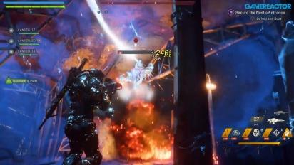 Anthem - Proteggi il nido Gameplay Parte 2