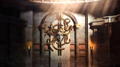 Assassin's Creed VR Escape Room - Beyond Medusa's Gate Teaser