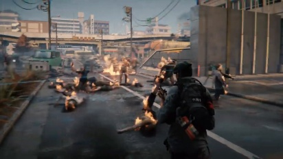 World War Z - Proving Grounds Update