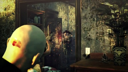 Hitman: Absolution - Ultimate Assassin Trailer
