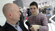 CES 13: Sennheiser High-end Audio - Intervista