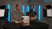 Syberia 3 - L'unboxing della Collector's Edition