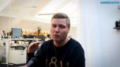 BioMutant - Intervista a Stefan Ljungqvist