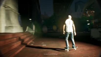 Session - Kickstarter Teaser Trailer