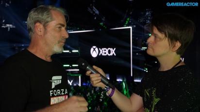 Forza Horizon 4 - Intervista a Jon Knoles